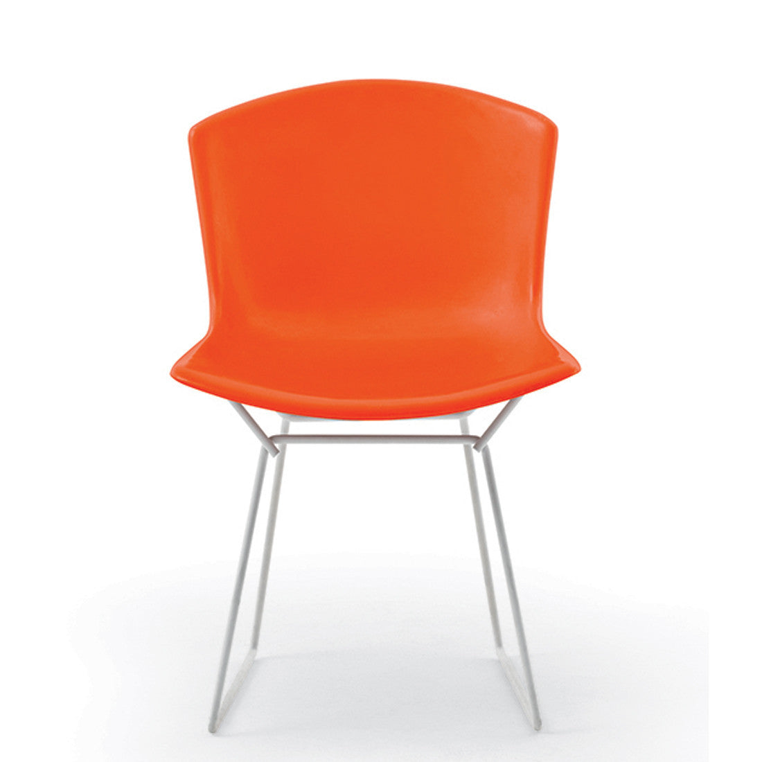 Knoll Bertoia Plastic Side Chair By Knoll U2014 Haus®