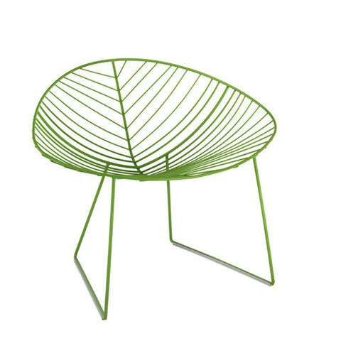 Haus 174 Leaf Sled Lounge Chair By Lievore Altherr Molina