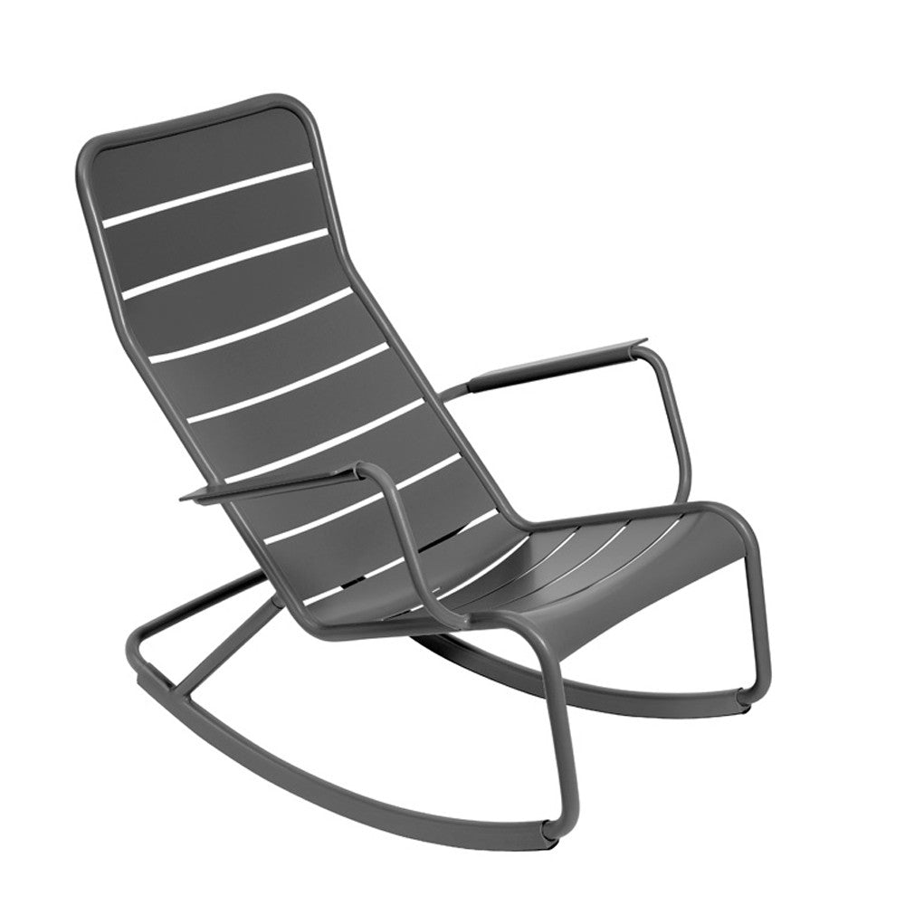 Luxembourg Rocking Chair by Fermob - haus®