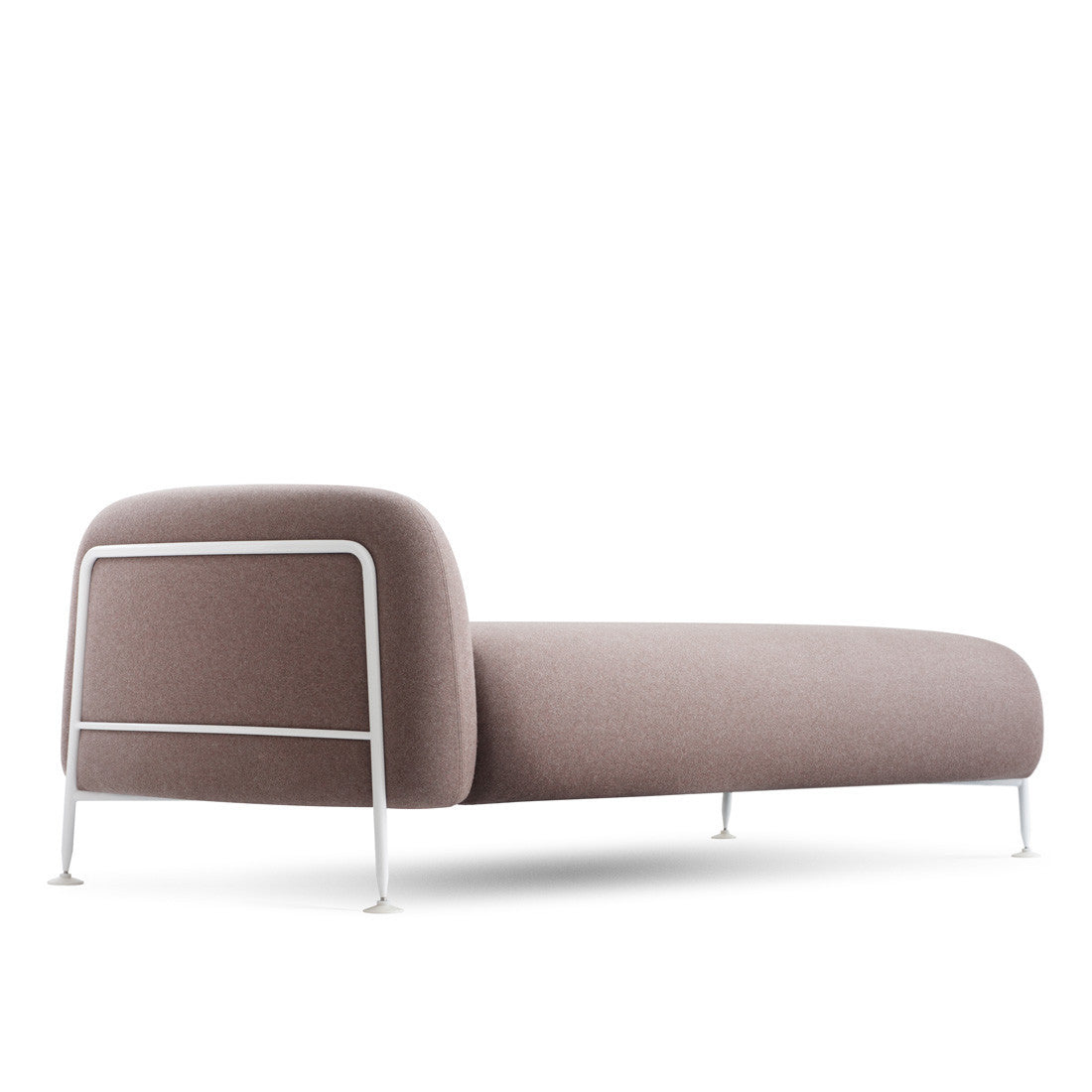 Megasofa  Mega Three Seater Sofa by Chris Martin — haus®