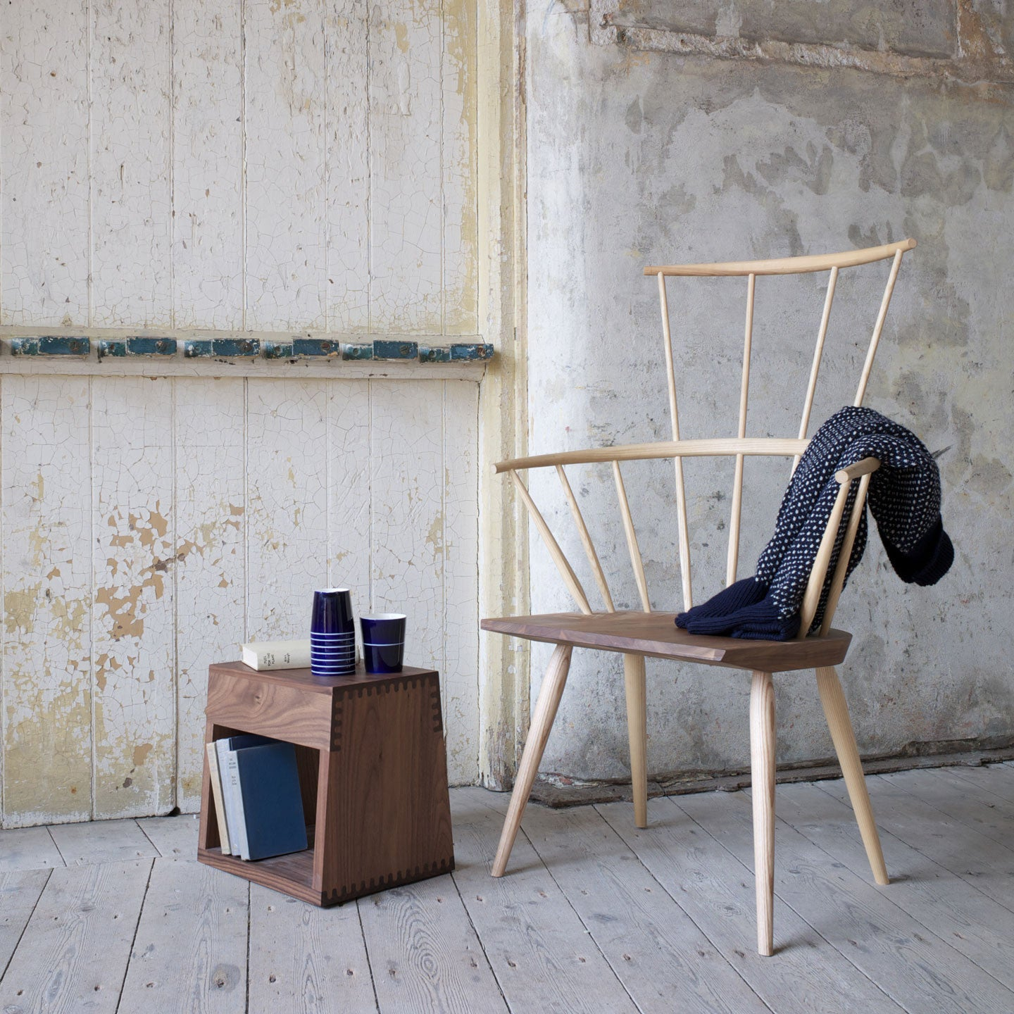 Kimble Windsor Chair By Matthew Hilton U2014 Haus®