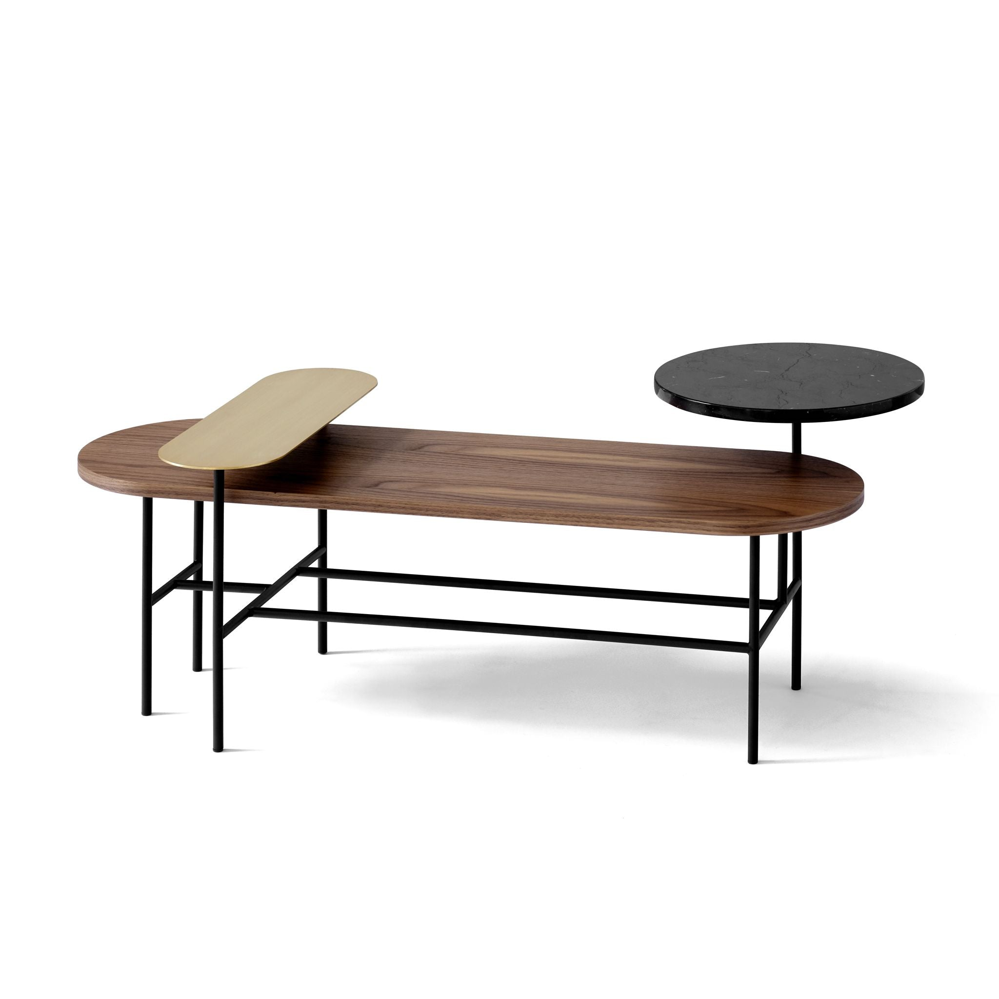 Palette Table JH7 by &Tradition - haus®