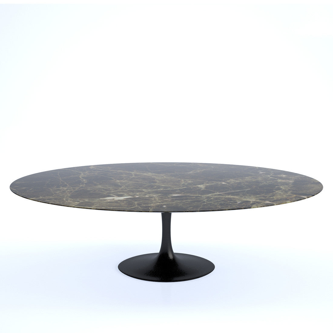 Tulip Oval Dining Table By Knoll U2014 Haus®