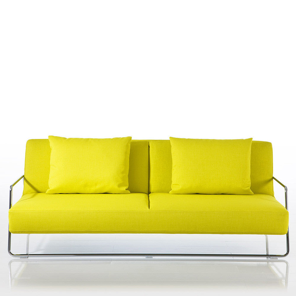 finest selection 93cae 2d625 Square Sofa Bed for Brühl