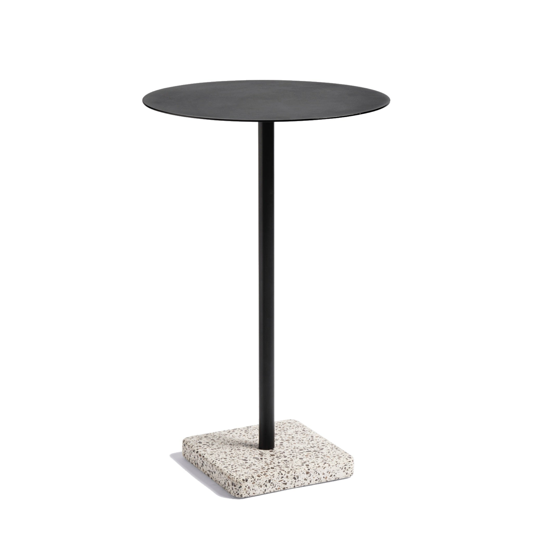 Terrazzo Table High by Hay - haus®