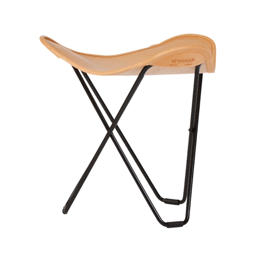 Flying Goose Stool by Cuero - haus®