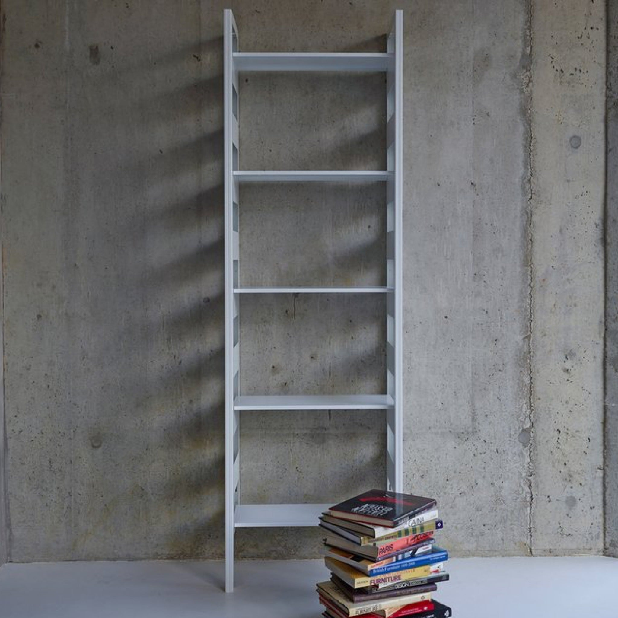 Parallel Shelving System by SCP - haus®