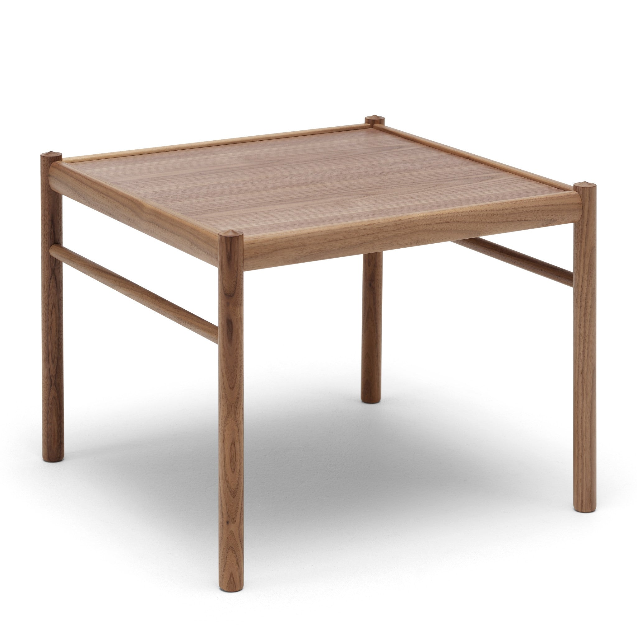 OW449 Colonial Coffee Table by Ole Wanscher — haus