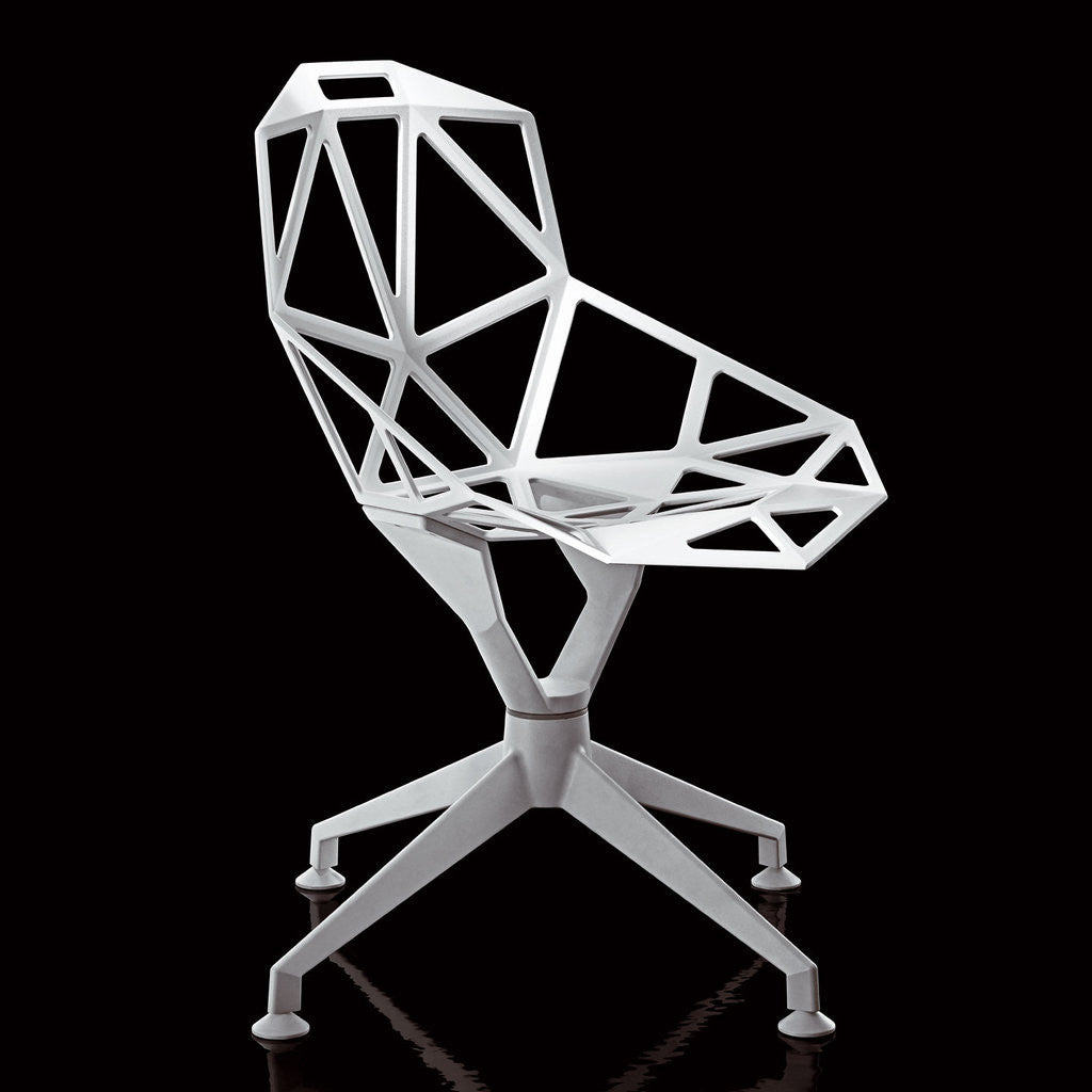 Grcic Chair One chair one 4 by konstantin grcic haus