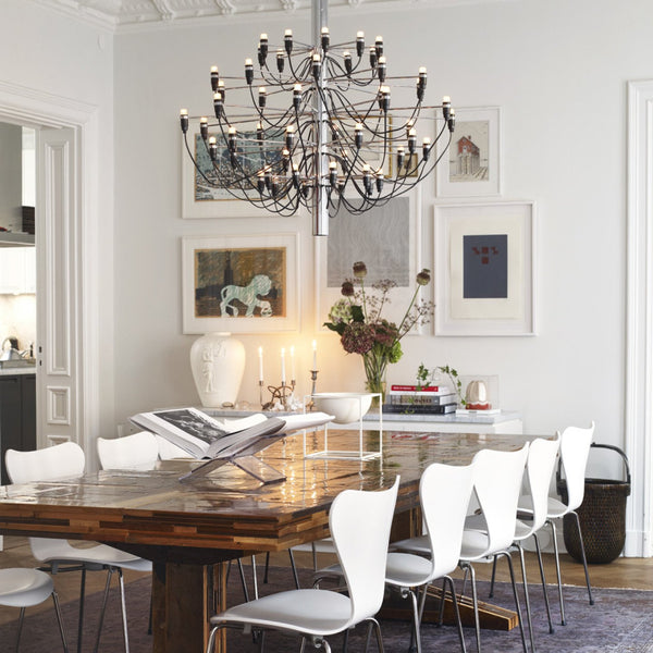 2097 Chandelier By Flos Haus 174