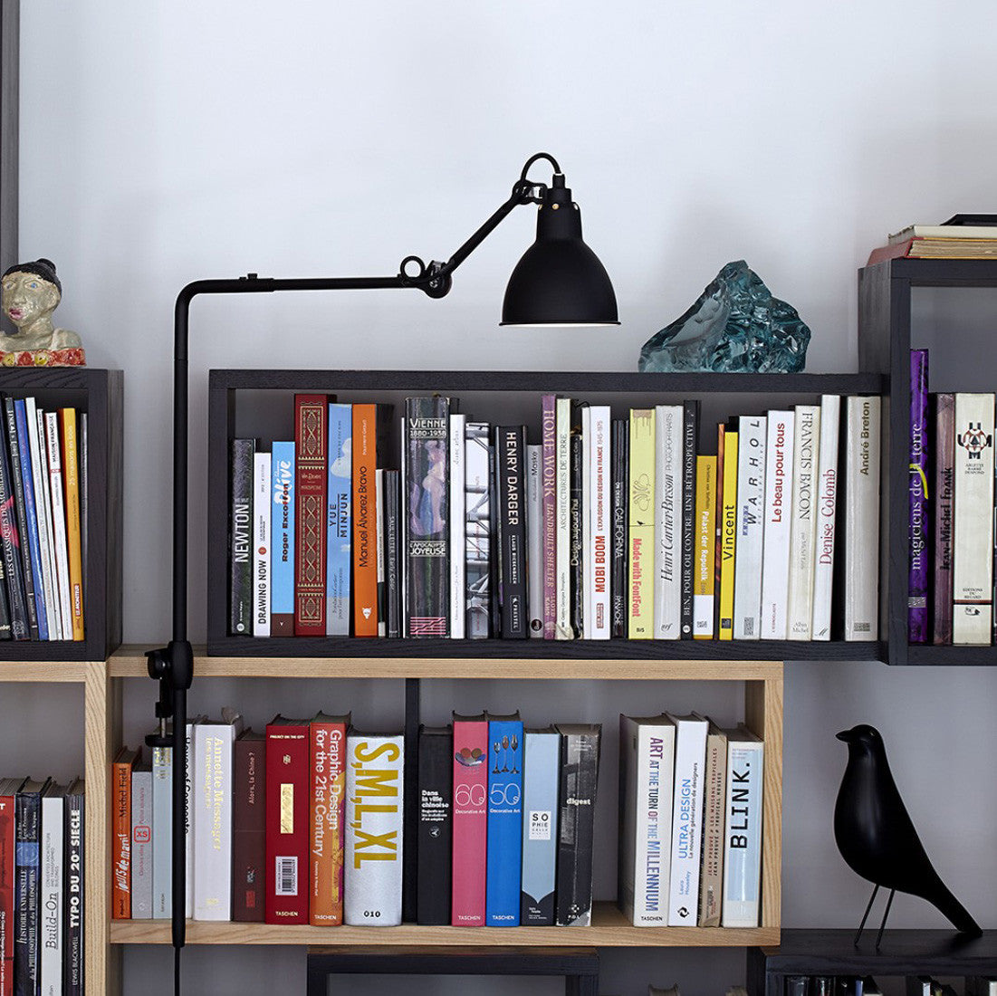 ideas bookshelf lighting unique furniture