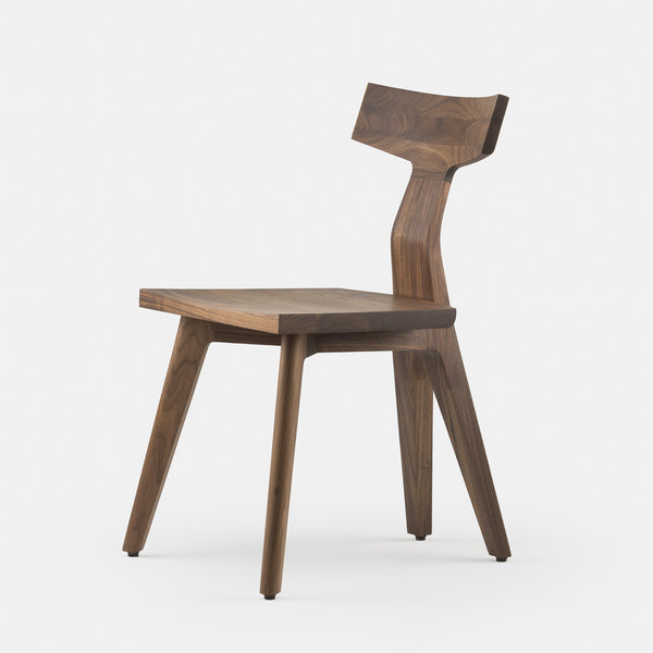 Fin Dining Chair By Matthew Hilton Haus 174