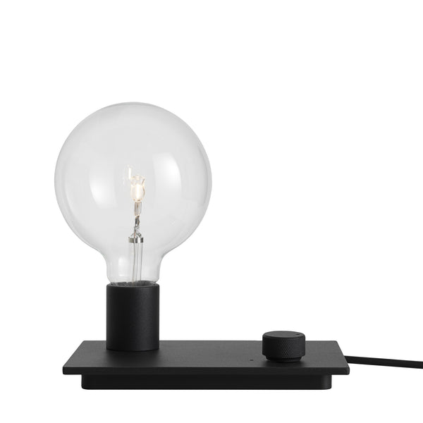 Control Table Lamp by Muuto — haus®