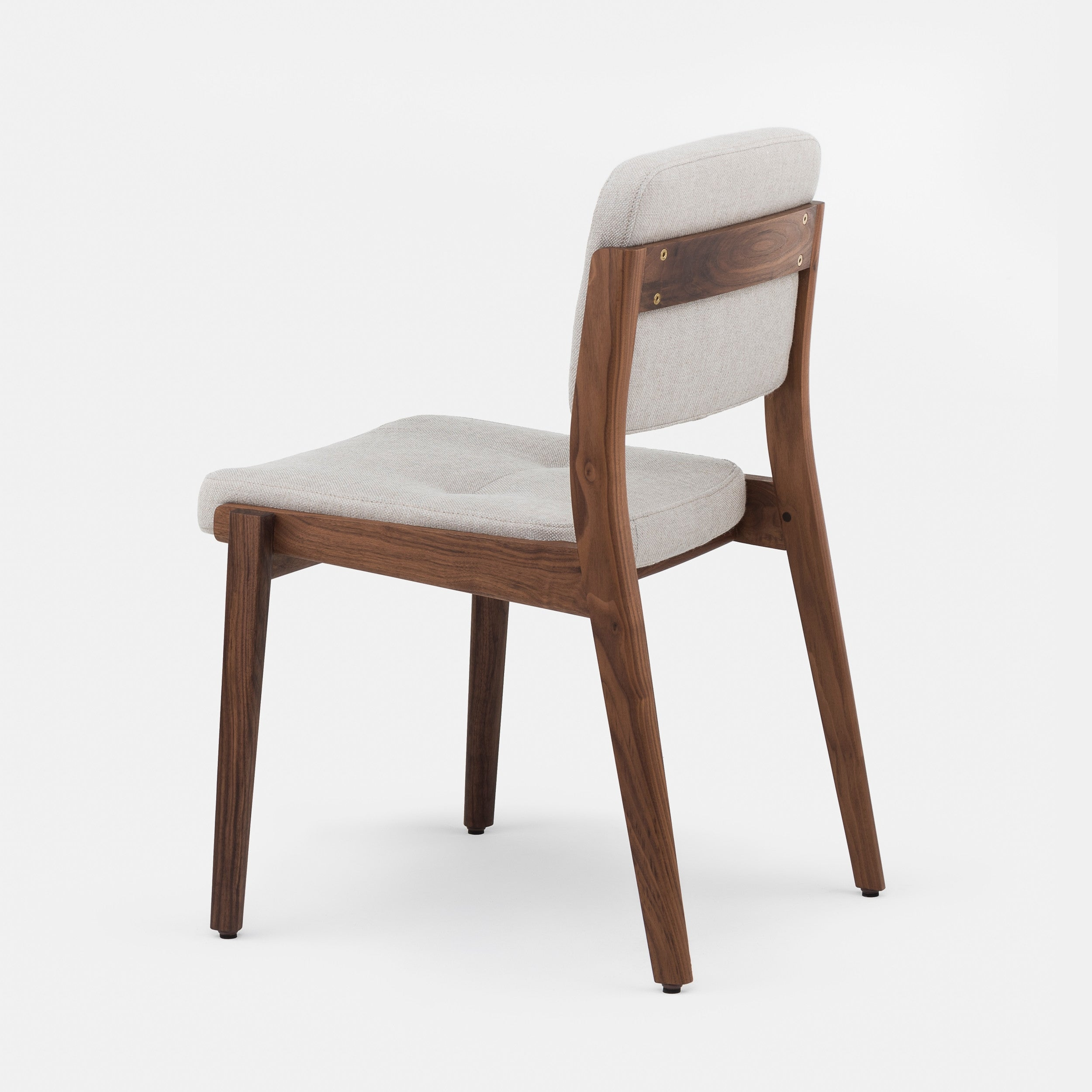 Capo Dining Chair by Neri&Hu — haus®