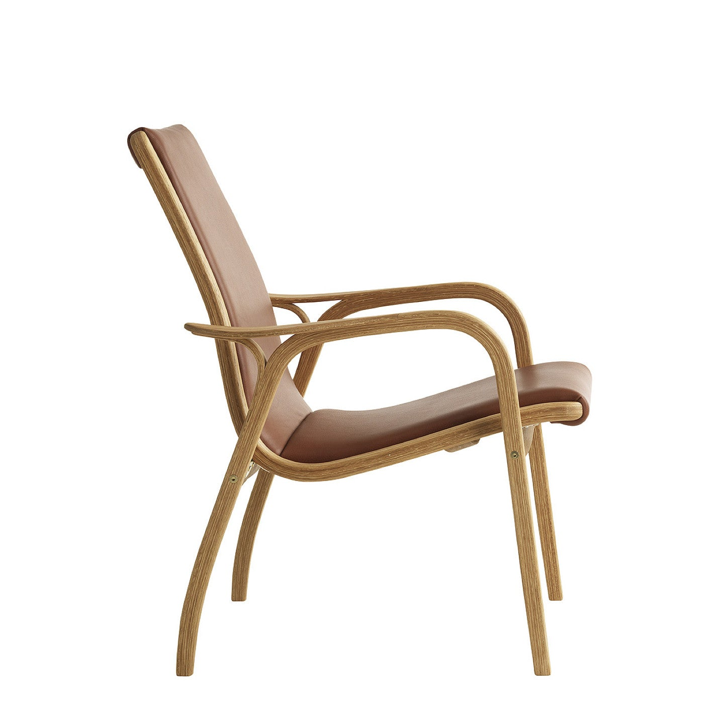 Laminett Easy Chair by Yngve Ekstrom — haus