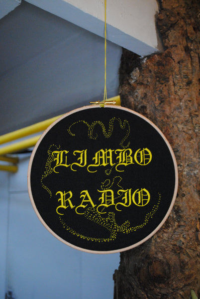Limbo x MRT Embroidery Ring 001