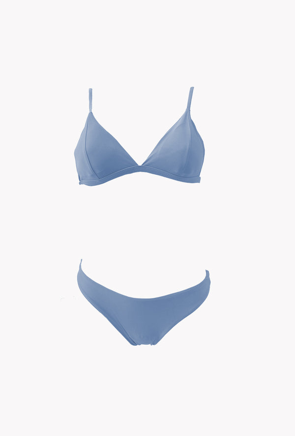 Maillot 2 pièce Basic - The must - Aulala Swimwear