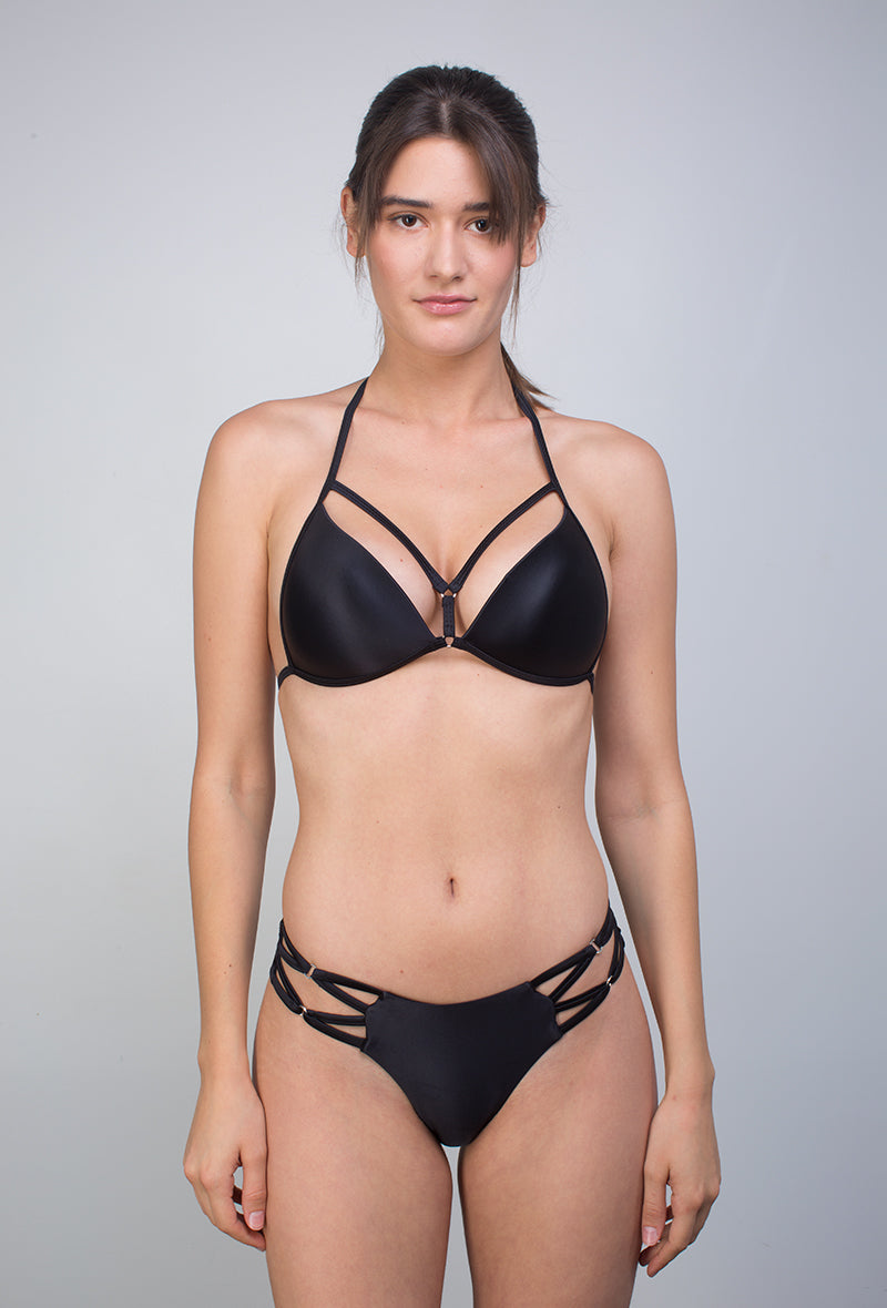 Sexy touch - Lingerie - Aulala Swimwear