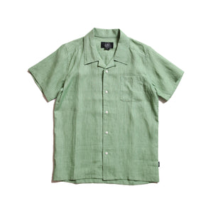 Lance_Line Open Collar Shirt