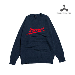 Yardlet_Sheepsmere Wool Knit