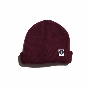 Chester_Color Rib Beanie