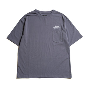 Ray_Dropped Shoulder T-Shirt
