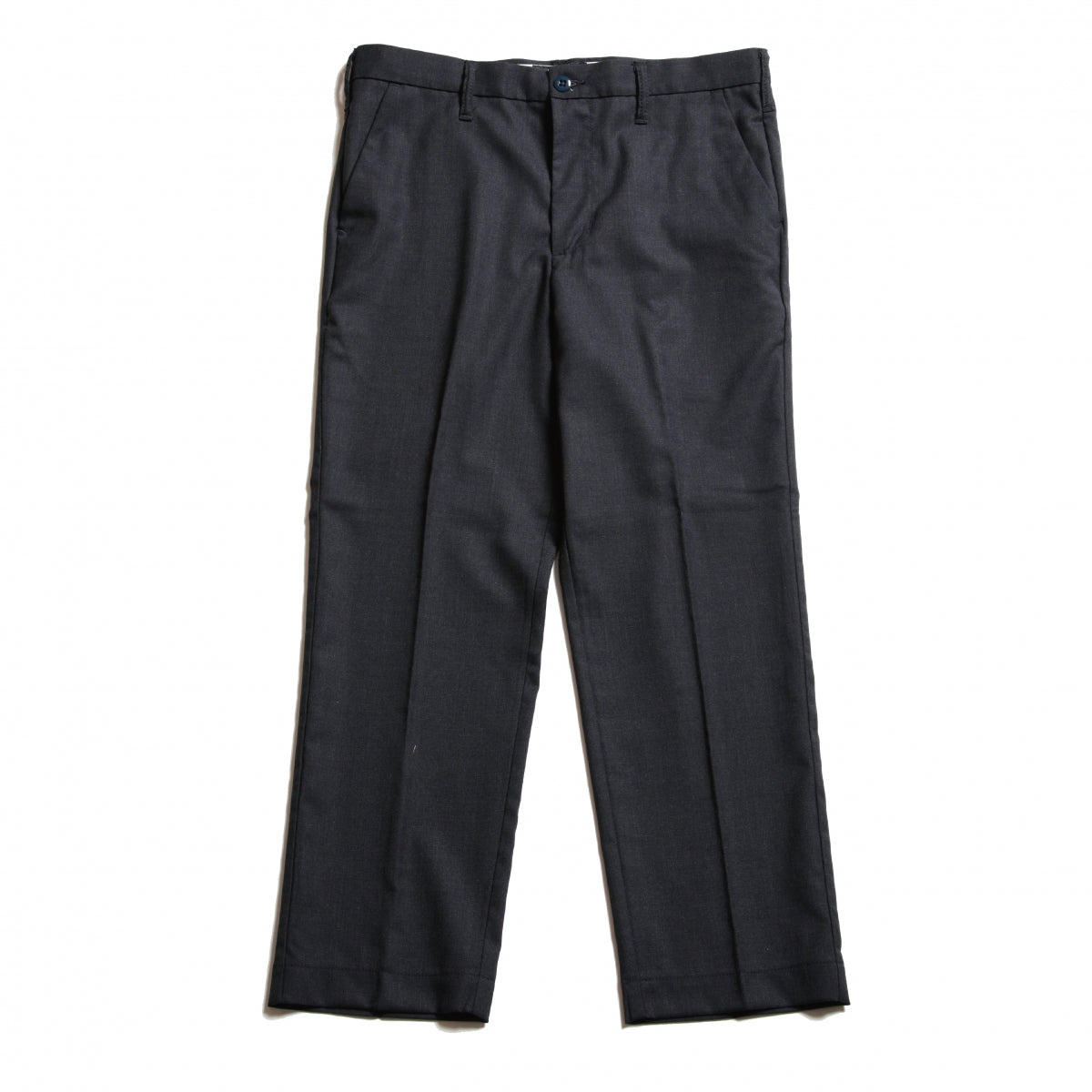 Tommy_Cropped Slacks Pants