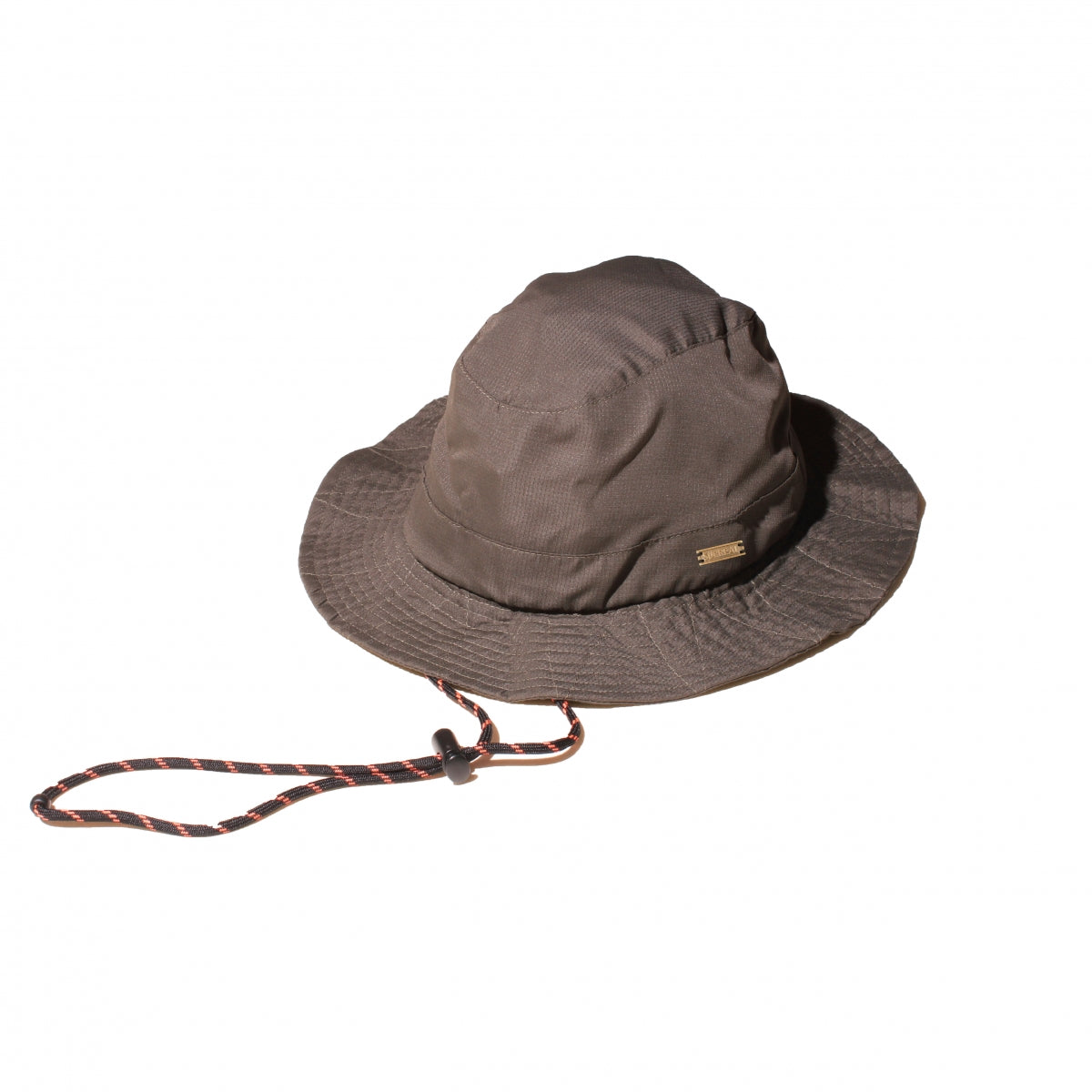 Dolphy_Safari Hat