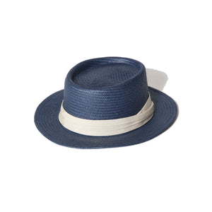 Mulligan_Porkpie Hat