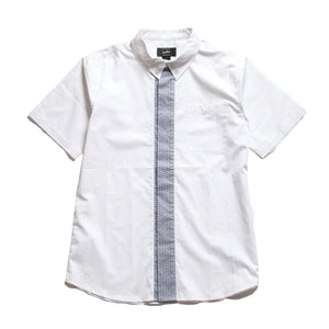 Baker_Tie Looks Botton Down Shirt