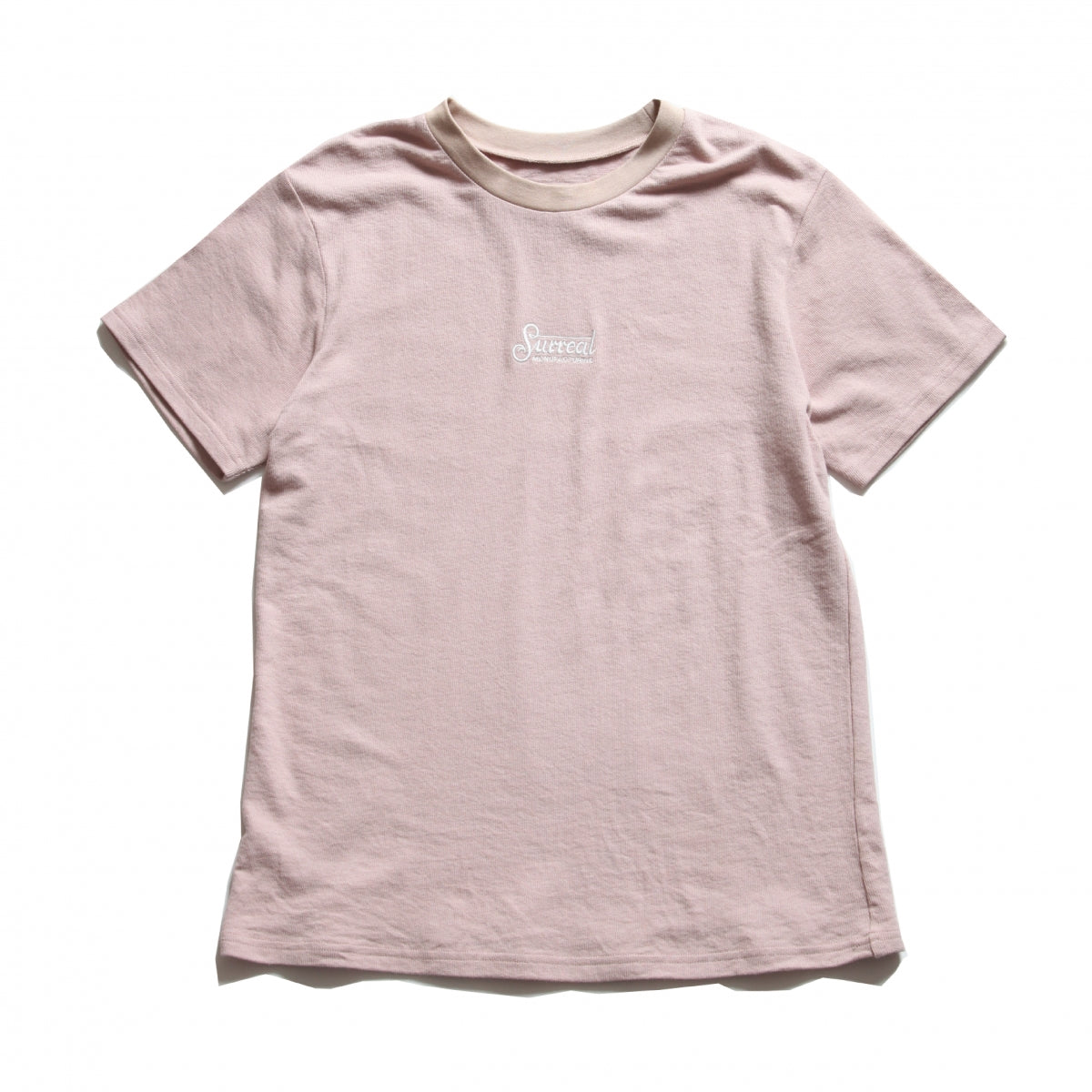 Percy_Summer Knit T-Shirt