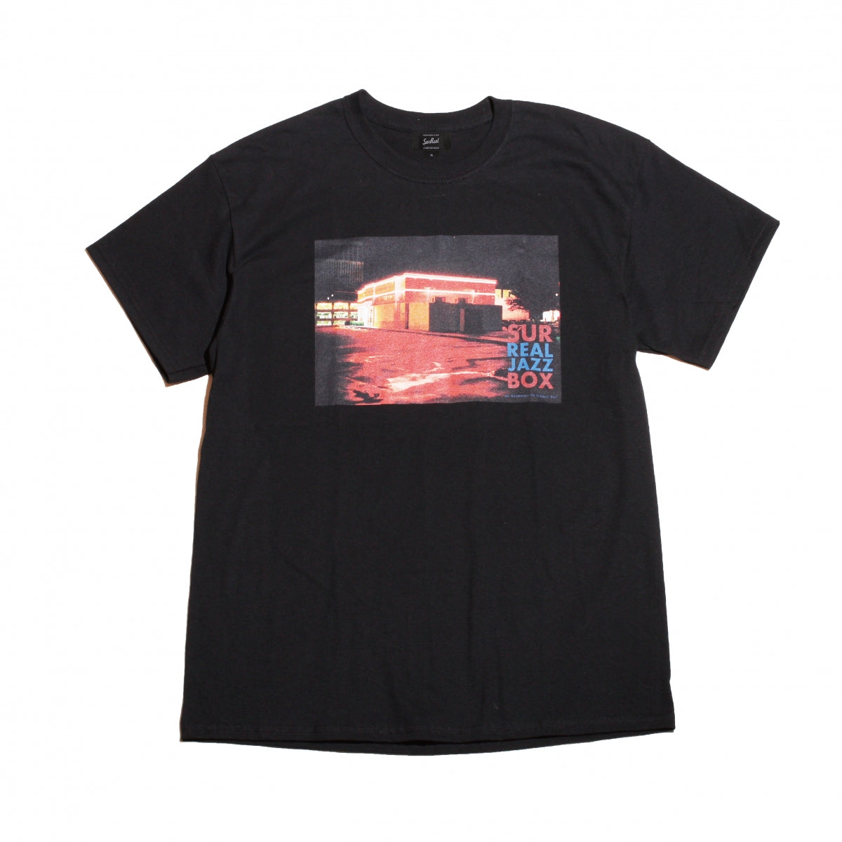 Leonead__Photo Print T-Shirt