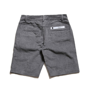 Roach_Corduroy Wide Shorts