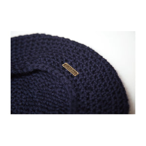 Logan_Wool Knit Tam