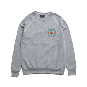 Ayden_Eco Fleece Raglan Trainer