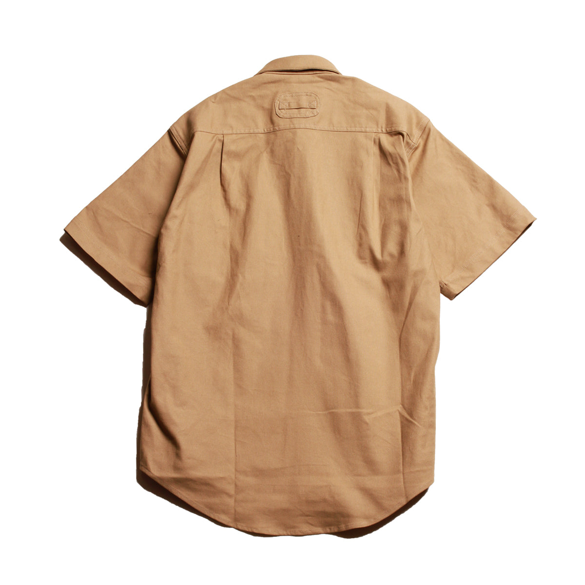 Dylan_S/S Safari Shirt