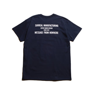 Enoch_Pocket T-Shirt