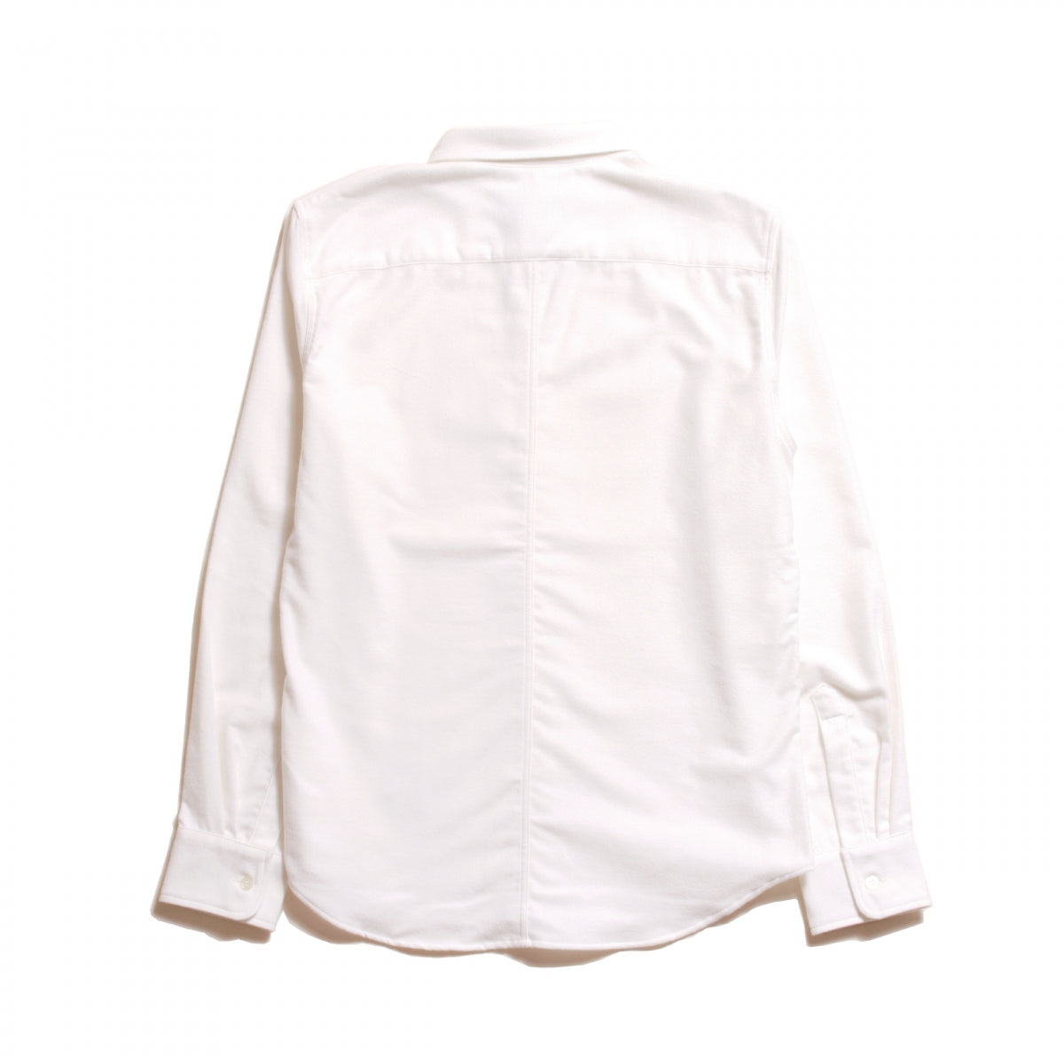 Dante_Small Collar Flannel L/S Shirt
