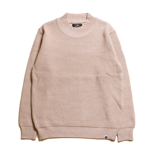 Preston_Mock Neck Knit
