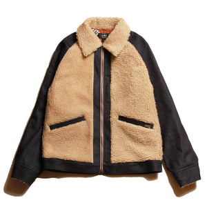 Gage_Grizzly Jacket
