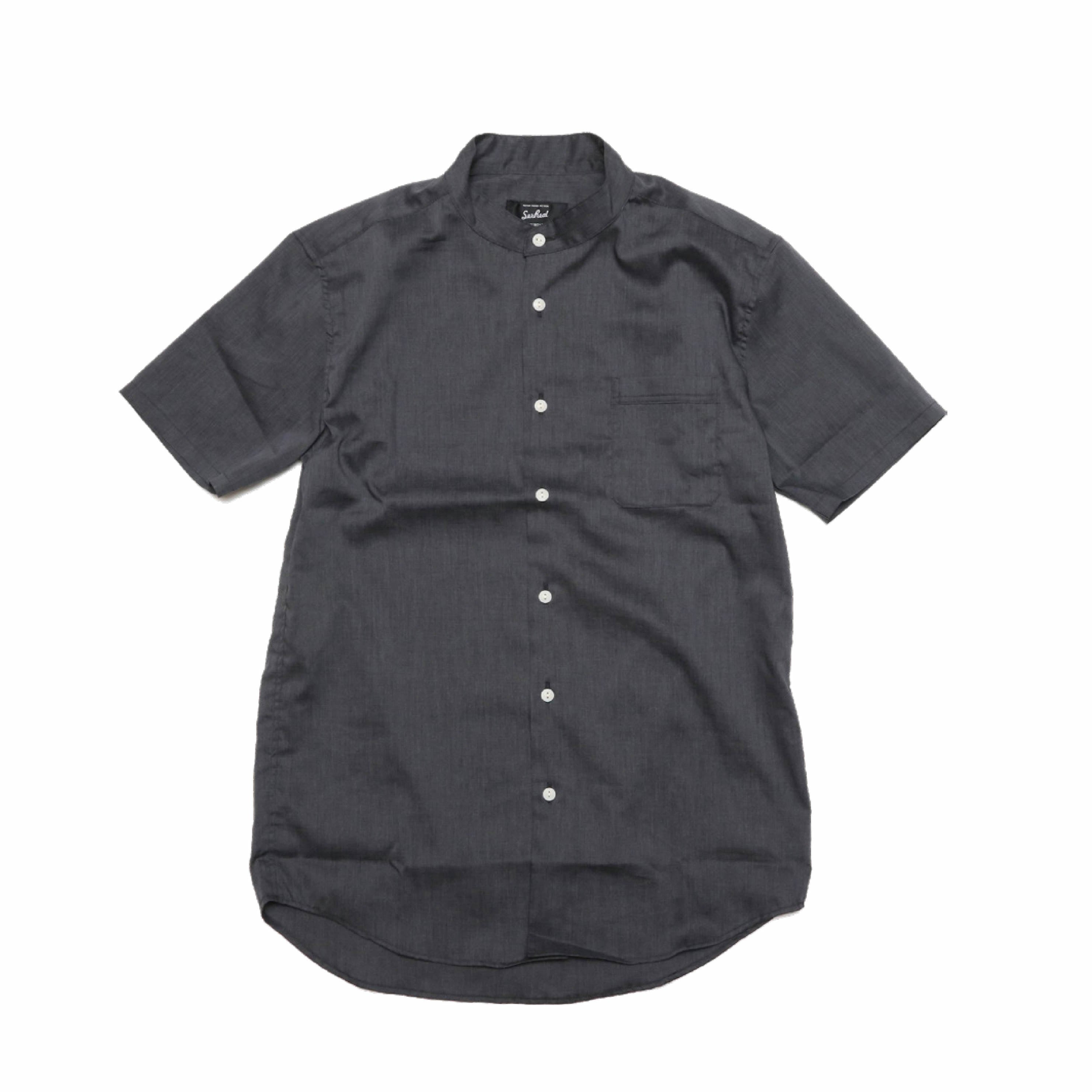Freddie_Tropical Stretch S/S Shirt