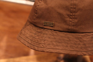 Ansel_Oiled Hat