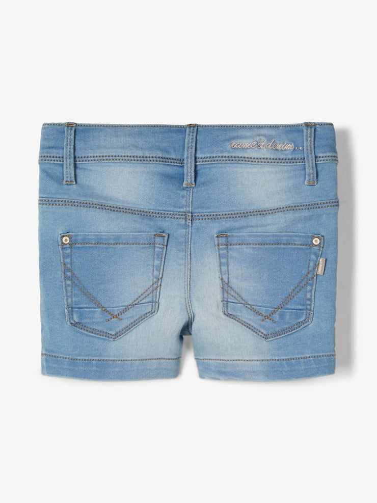 NMFSALLI DNMCILLE 1188 SHORTS CAMP