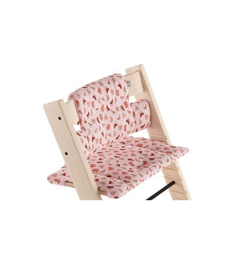 Stokke cushion pink fox