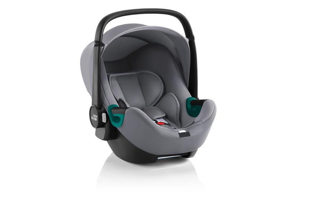 BABY-SAFE 3 i-SIZE Frost Grey