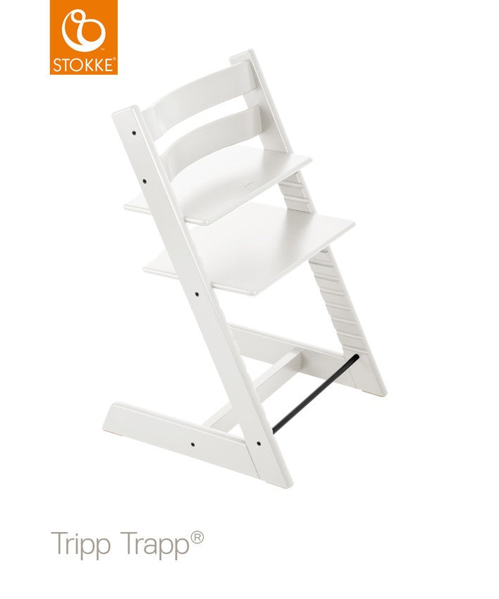 TRIPP TRAPP Chair  White