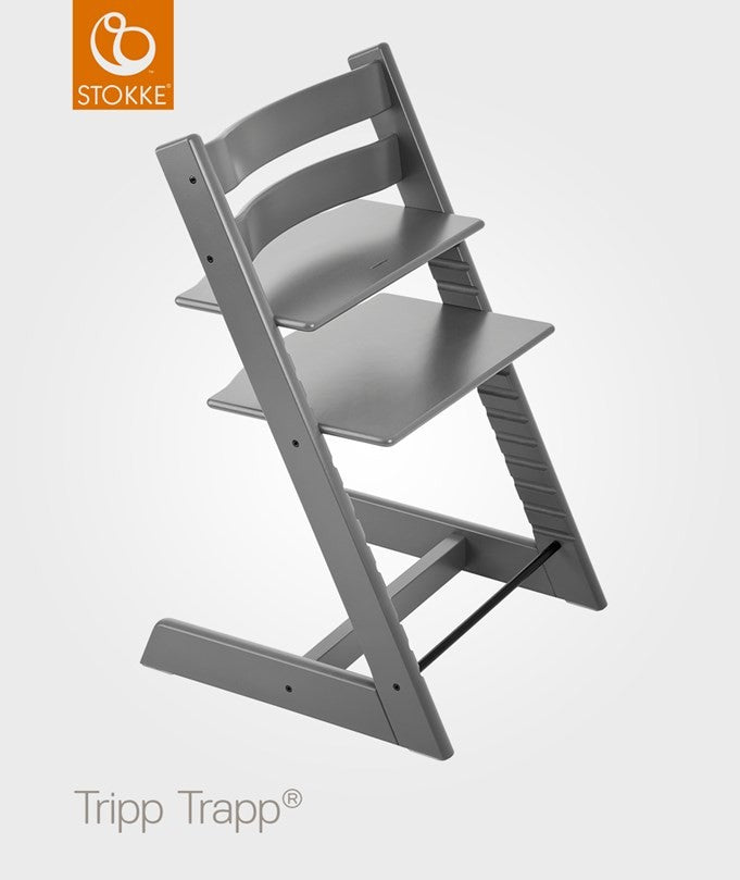 TRIPP TRAPP Chair Storm grey