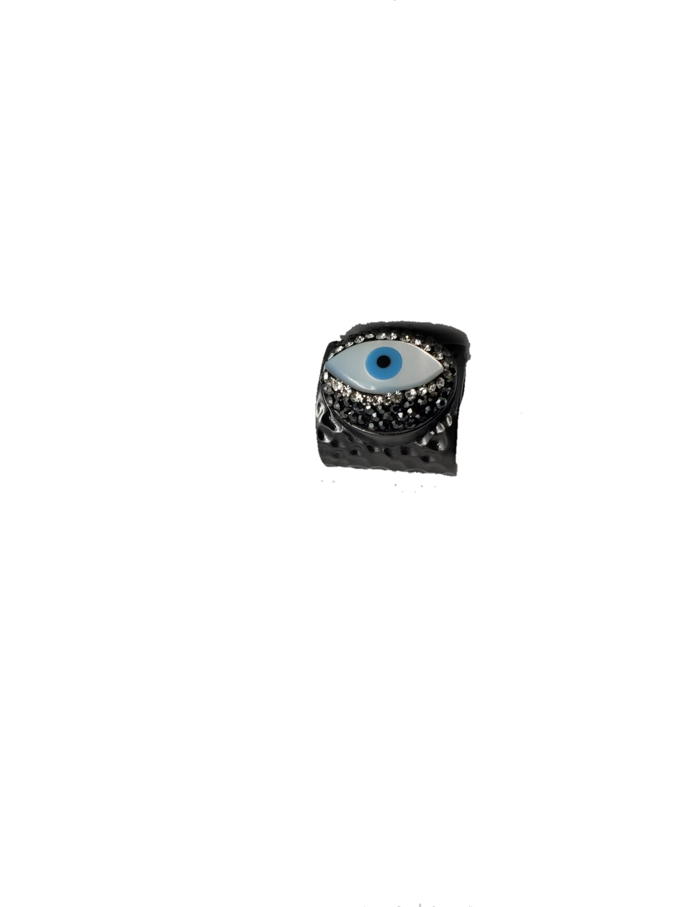 Devils Eye Ring - The Bauble Shop
