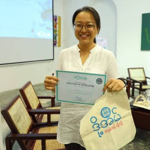 Zero Waste Living Guide Yangon