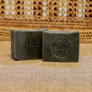 Charcoal Body Soap